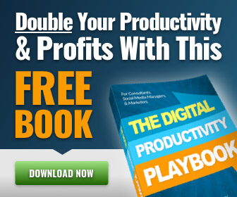 Digital Productivity Handbook